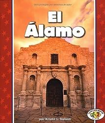 El Alamo (Libros Para Avanzar)
