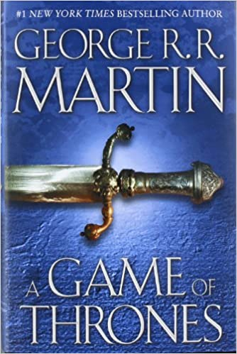 games of thrones books amazon