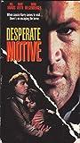 Desperate Motive [VHS]