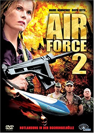 Amazon Com Air Force 2 Import Allemand Movies Tv