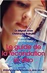 Le guide de la fécondation in vitro par Butruille