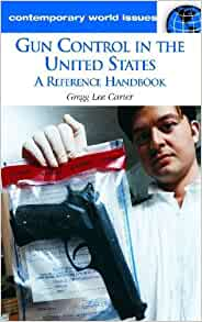A look at the gun control in the united states