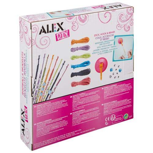 51WT65%2B9y2L - ALEX Toys DIY Wear Shamballa Bracelets