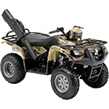 New-Ray 1:12 scale Suzuki Vinson Camo Hunting ATV