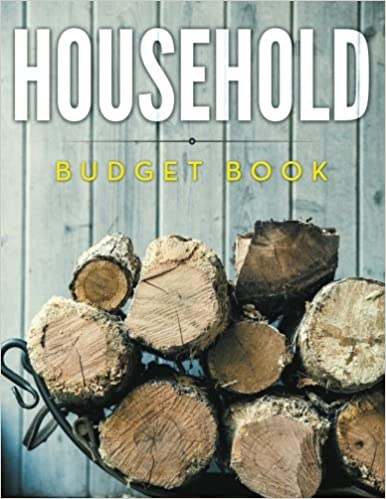 household budget ledger speedy publishing llc 9781681451008