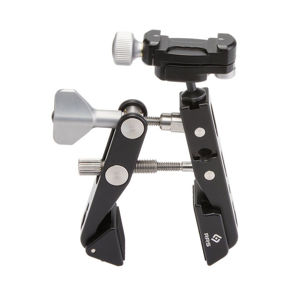 Travel Clamp Kit with BC-18 & Flat Surface Adapters by Really Right Stuff (Image #2)