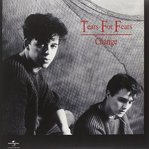 DVD : Tears for Fears - Change/ The Conflict (Canada - Import)