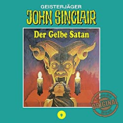 Der Gelbe Satan (John Sinclair - Tonstudio Braun Klassiker 9)