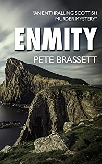Enmity by Pete Brassett ebook deal