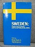 Sweden 9780043390276