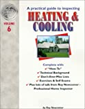 A Practical Guide to Inspecting Heating and Cooling, Newcomer, Roy, 192854505X
