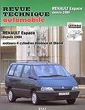 Image de renault espace essence et diesel depuis 1984