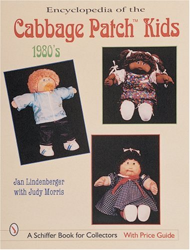 Cabbage Patch Doll Collectors - 2