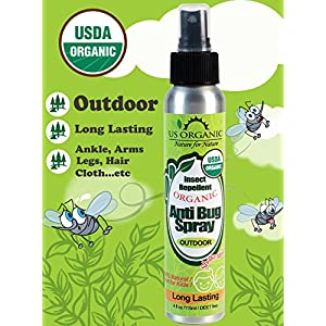 US Organic ABSO041VE, 4 fl. oz