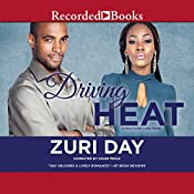 Driving Heat | Zuri Day