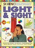 Light and Sight, Jon Richards, 0761332553