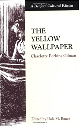 """the control over women in society represented in the yellow wallpaper by charlotte perkins gilman an These women in the wallpaper (society) meaning of the yellow wallpaper in charlotte perkins gilman in charlotte perkins gilman""""s the yellow wallpaper."""