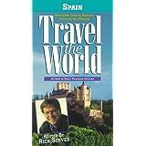Spain: Barcelona Segovia Granada