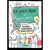 Jaroslaw Wasilewskis Childrens Book of Experiments eBook
