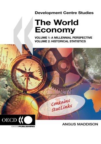 The World Economy (Development Centre Studies)