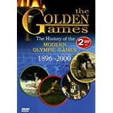 Golden Games: History of the Modern Olympics Games