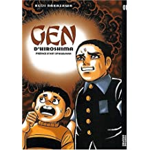Gen d'Hiroshima. 1