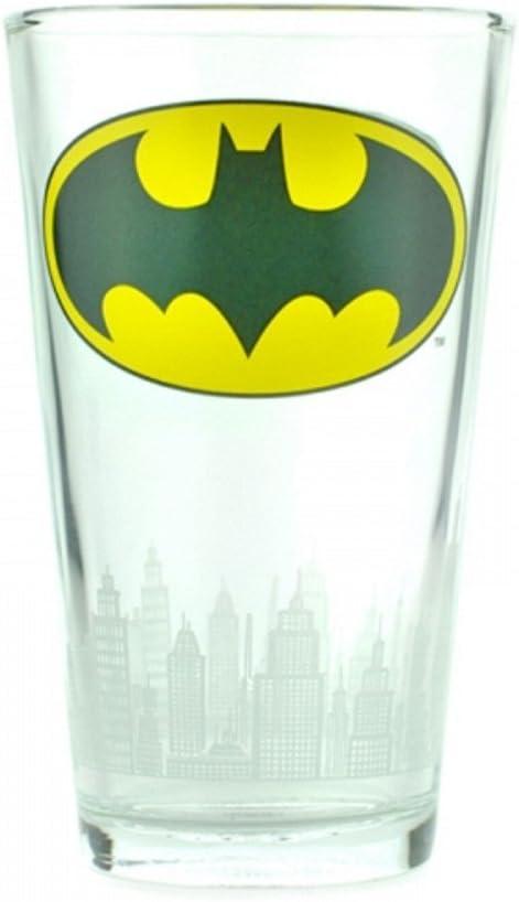 DC Comics Batman – Cerveza Cristal – 550 ml – Gotham – Caja de Regalo: Amazon.es: Hogar