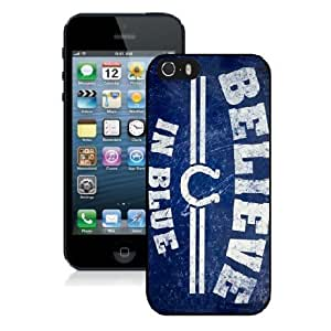 Iphone 5 Case Iphone 5s Cases NFL Indianapolis Colts 8
