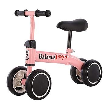 Bicicleta Equilibrio para Bebés, Juguete para Andador Bicicleta ...