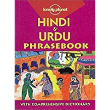 Lonely Planet Hindi & Urdu (2nd ed.) 2nd Ed.: Phrasebook, 2nd Edition