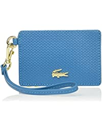 Lacoste Chantaco Wrist Strap Card Case Wallet