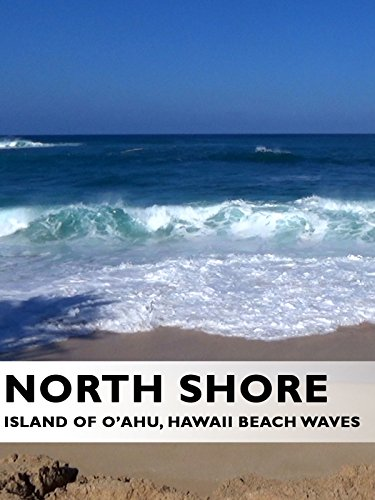 North Shore, Island of O'ahu Hawaii Beach (North Shore Oahu Hawaii)