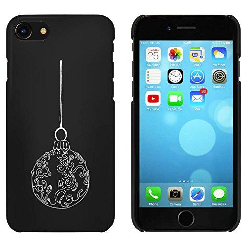 Noir 'Babiole' étui / housse pour iPhone 7 (MC00067527)