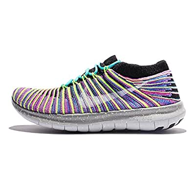 Amazon.com | Nike Mens Free Rn Motion Flyknit Running Shoe