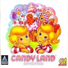 Candy Land Adventure (Jewel Case) (輸入版)