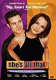She's All That [Reino Unido] [DVD]