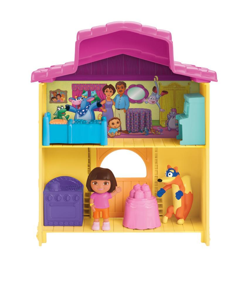 Dora The Explorer Toys : Amazon fisher price dora the explorer house
