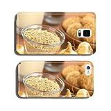 Maca en polvo o ginseng peruano (lat. Lepidium meyenii) Funda protectora para móvil iPhone6 Plus