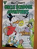 Uncle Scrooge Adventures #6, August 1988