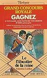 Le flibustier de la reine : Collection : Harlequin série royale n° 33 par Mason
