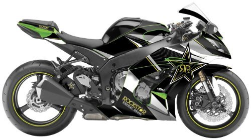 ninja 650 graphics kit - 2
