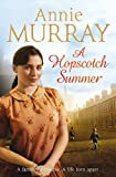 A Hopscotch Summer by Annie Murray front cover