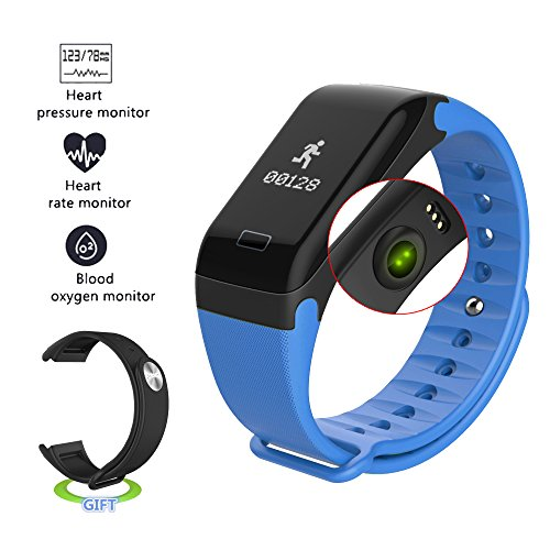 Antimi Smart Band