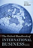 img - for By Alan M. Rugman: The Oxford Handbook of International Business (Oxford Handbooks) Second (2nd) Edition book / textbook / text book