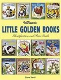 Warman's Little Golden Books, Steve Santi, 089689424X