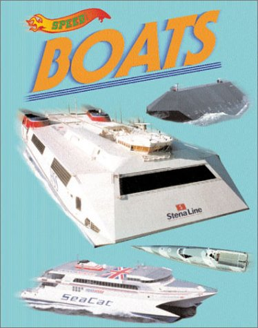 Download Speed! - Boats ebook