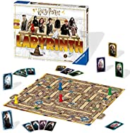 Ravensburger Harry Potter Labyrinth Family Board Game for Kids & Adults Age 7 & Up - So Easy to Learn