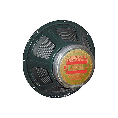 - Jensen Speaker, Green, 12-Inch (C12K4)