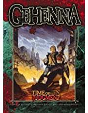Vampire Gehenna
