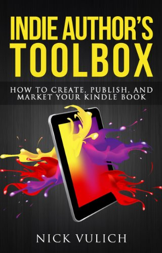 Publish It!: Creating EBooks & Marketing Like A Pro -